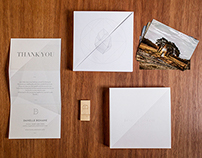 Danelle Bohane - Wedding Package