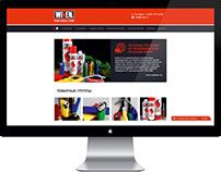 WEB DESIGN /GRAPHICS / PHOTO / COPYWRITING