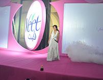 Veet event 2012 (Gamal Talmeseneh) campaign