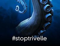 #stoptrivelle