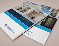 Decoview Brand + Collateral