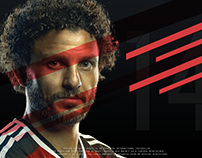 Backgrounds Hossam Ghaly