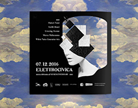 ELETTROCIVICA_electronic music at Museo Civico Bari