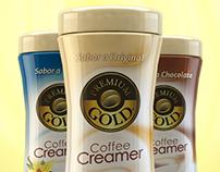 Coffee Creamer - Café Gold
