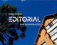 Editorial - GHB incorporações
