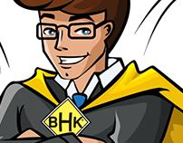 BHK Trade Ad