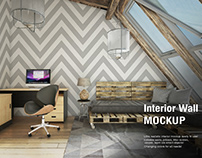 Interior Wall Mock-up