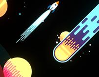 Flat animation   How To Keep Productivity High
