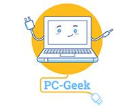 PC-Geek