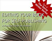 Editing Your Book for Self-Publishing