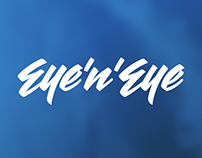Eyeneye — Website