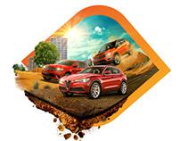 BCI - auto leasing