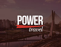 Marca Power Travel