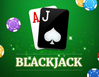 blackjack is the casino game online