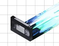 LO-FI VHS