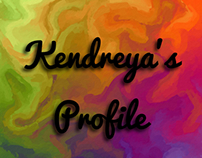 Kendreya's Project