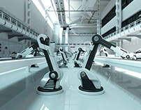 Will Your Next Colleague Be A Robot?