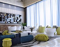 Bright House Design