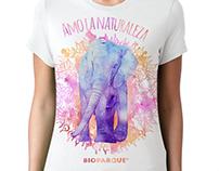 Bioparque T-shirts & Souvenirs