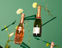 L'Express Styles - Champagnes