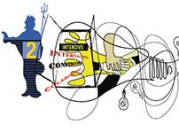 Ilustración. Propuesta para aulas del MSMK