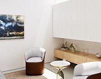Visualization | Nat's House | Living room