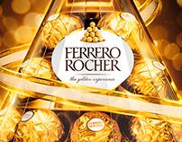 Ferrero Rocher 2017