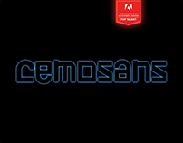 Cemosans Regular
