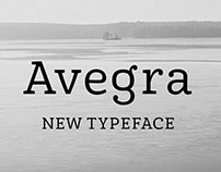 Typedesign Avegra