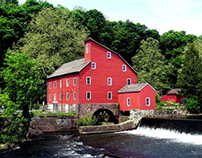 Red Mill Clinton Photo Contest