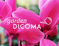 Garden Dicoma