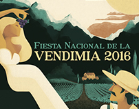 VENDIMIA 2016