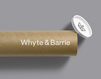 Whyte & Barrie