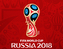 FIFA WORLD CUP 2018 CATALOUGE