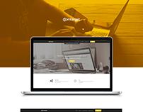 Site Wordpress - Comtarget