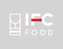 IFC logo REDESIGN