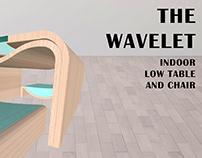 Furniture Design: The Wavelet