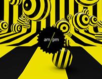 AM/PM SHOW REEL