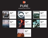 Powerpoint 4 - PURE