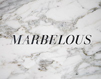 Founders & Followers — editorial: Marbelous