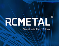 RC-Metal . Branding
