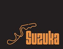 Suzuka Display