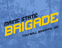 Maine State University Brigade