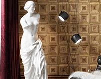 Wood panels Italy Classic