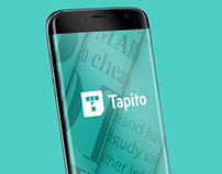 Tapito. News that you want to read.