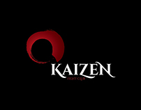 Kaizen Fight Club