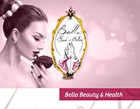 Bella Saúde e Beleza