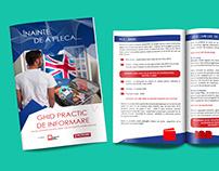 Information Pocket Guide