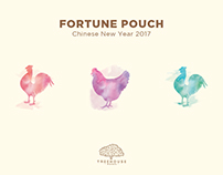 Our 2017 Fortune Pouch