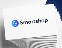 Smartshop branding